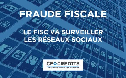Fraude fiscale : les réseaux sociaux, nouvel instrument de chasse du fisc