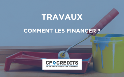 Les Français se plaisent à faire des travaux, mais comment les financer ?