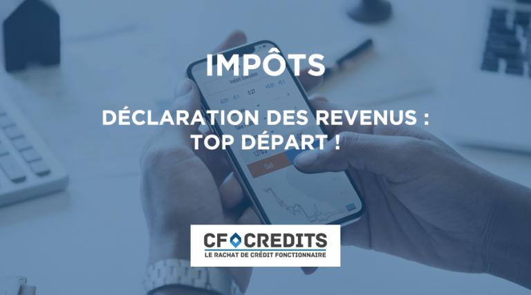 Impôts : les Français déclarent leurs revenus pour la dernière fois