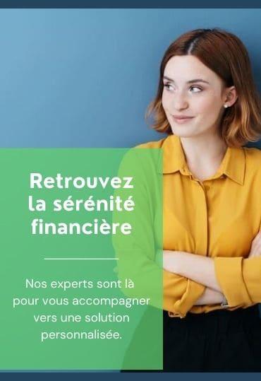Retrouvez la sérénité financière avec rachat de crédit